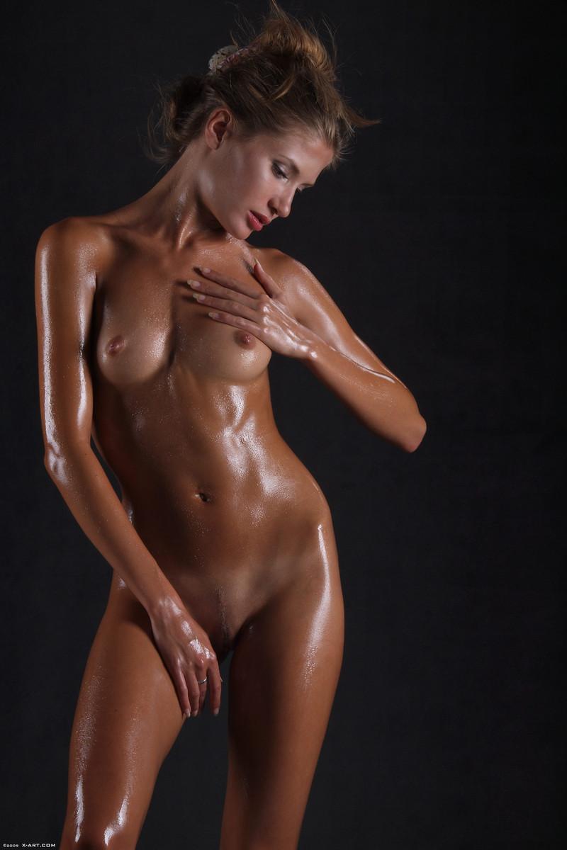 nnstarlets     sofia at x art   dripping wet