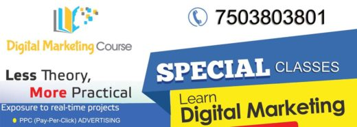 Courses: Adwords Fundamentals, Advance Search Network, Complete Display Netwok, Video Advertising