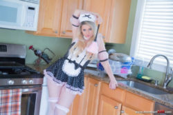 Your Sexy House Maid
