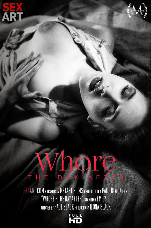 Whore – The Day After