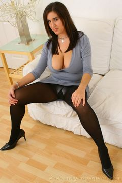 Only Opaques – Wendy