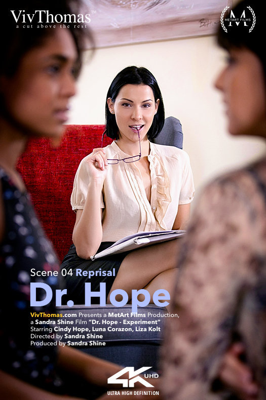 Dr Hope Episode 4 – Reprisal