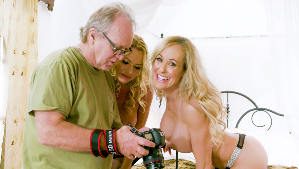 Let Us Take You Behind The Scenes Of The Milf Chro Sex Photo