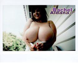 Rachel Aldana – Polaroids – Set 2